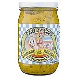 TonyPacko's Mustard Relish
