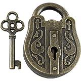 Trick Lock 7 - Metal Puzzle
