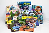 Project X Alien Adventures Series 1 Collection - 31 Books (Collection)