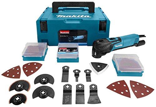 Makita tm3010cx2j–Power Multi-Tools