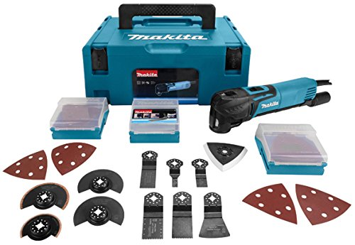 Makita tm3010cx2j – Power Multi-Tools