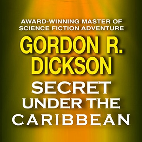 Secret under the Caribbean Titelbild