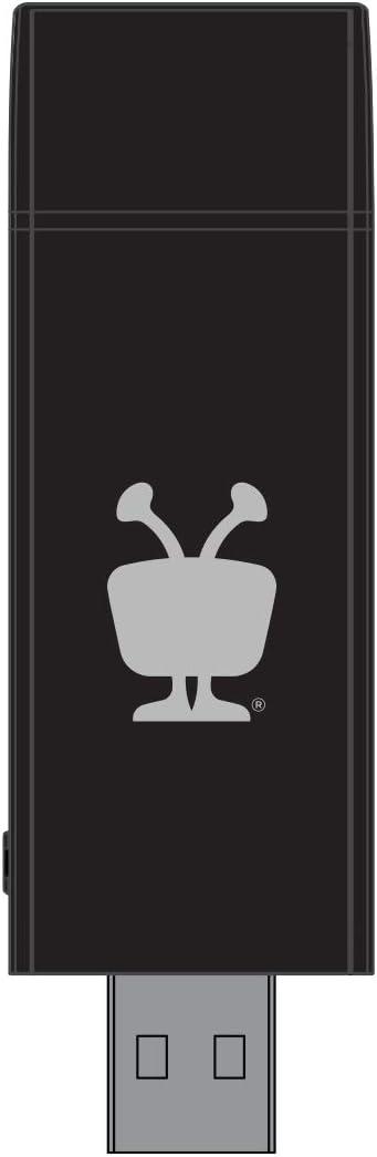 TiVo WiFi 5 USB Adapter, Black (AP0100)
