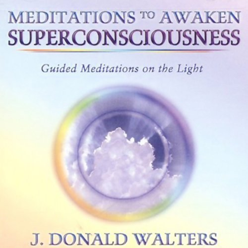 Meditations to Awaken Superconsciousness audiobook cover art