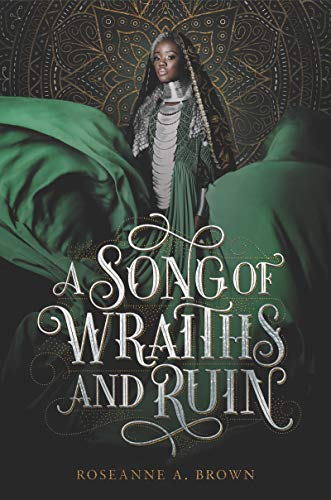 Amazon.com: A Song of Wraiths and Ruin eBook: Brown, Roseanne A ...