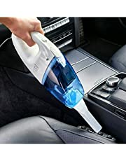 BIRDLINE Powerful Portable & High Power 12V Multifunction Vacuum Cleaner for Car and Home Wet/Dry Auto Car Vacuum Dust Buster