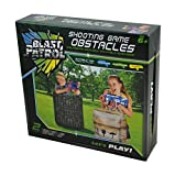 Blast Patrol- Juguetes hinchables, RT20033