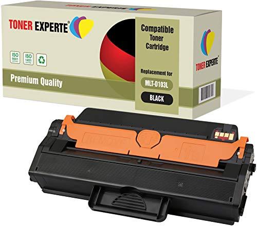 TONER EXPERTE® Premium Toner kompatibel zu MLT-D103L D103L für Samsung ML-2950ND, ML-2955DW, ML-2955ND, SCX-4728FD, SCX-4729FD, SCX-4729FW