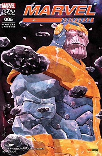 Marvel Universe n°5