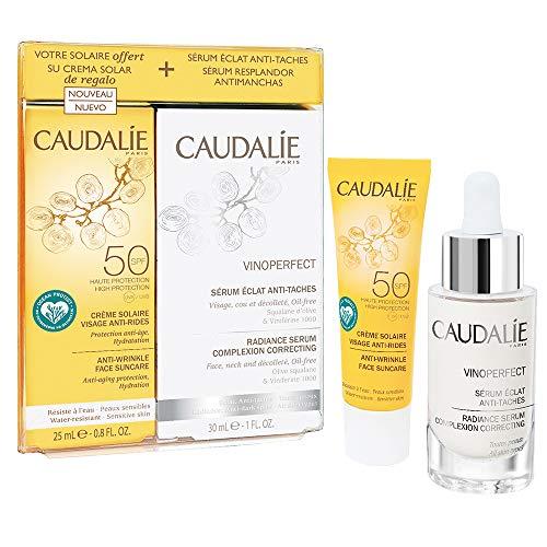 Caudalie, Tratamiento para Manchas Faciales, 30 ml + 25 ml - 1 unidad
