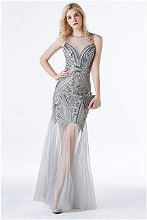 e096650a1 Amazon.es: mallas - Vestidos / Mujer: Ropa