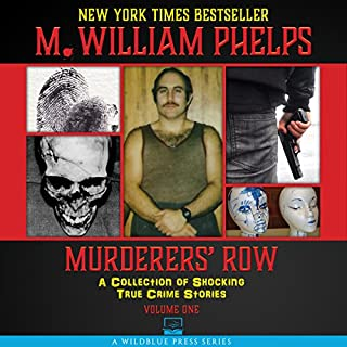Murderers' Row cover art