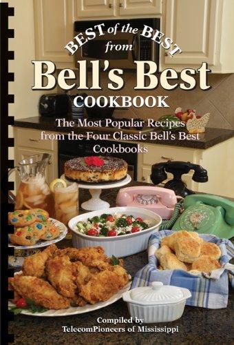 Best bells cookbook