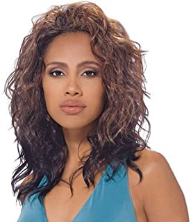 Outre Quick Weave Synthetic Halfwig - Jewelry - 1B