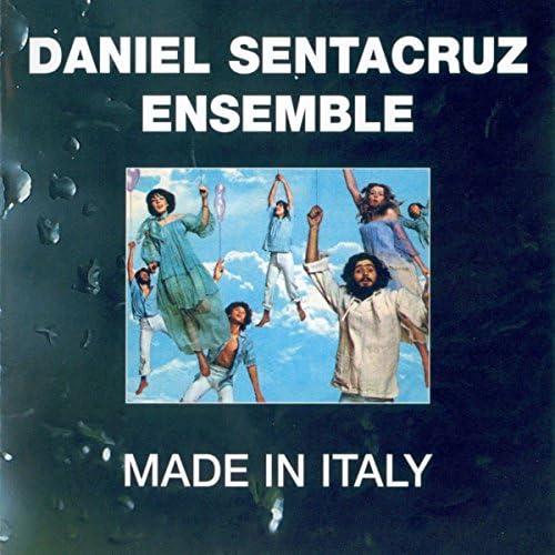 Daniel Sentacruz Ensemble