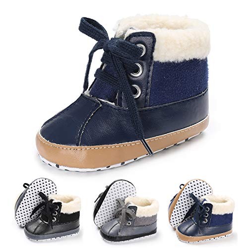 Kdhao Infant Boots