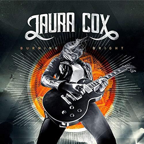 Cox,Laura: Laura Cox - Burning Bright (Audio CD)