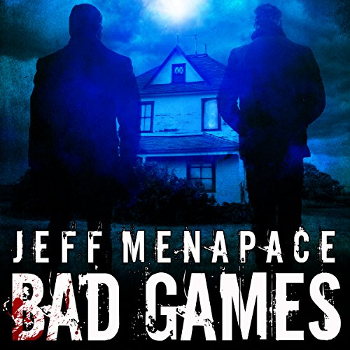 Bad Games cover art
