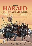 Harald, el último vikingo: 1 (Historietas)