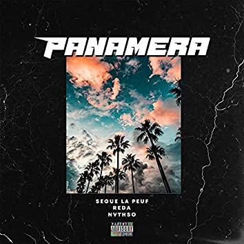 Panamera (feat. Reda & Nvthso)