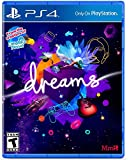 Dreams - PlayStation 4