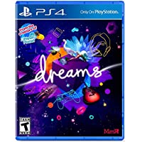 Dreams Standard Edition for PlayStation 4 by Sony