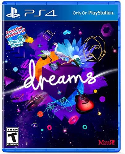Dreams for PlayStation 4 [USA]