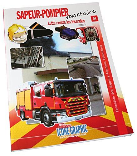 Livre Formation Chef d'agres tout engin SPV - Lutte contre les incendies