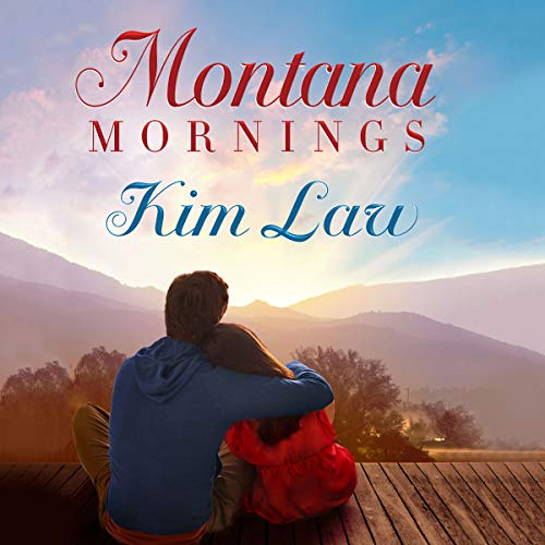 Montana Mornings audiobook cover art