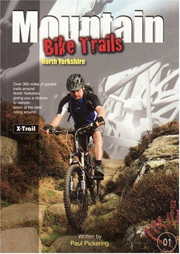 Mountain Bike Trails: North Yorkshire