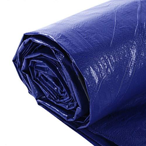 HCYTPL dekzeil, houtwaterdicht, outdoor-Persenning Heavy Duty – dekzeil – premium kwaliteit afdekking overkapping tent, boot, camper of zwembadafdekking