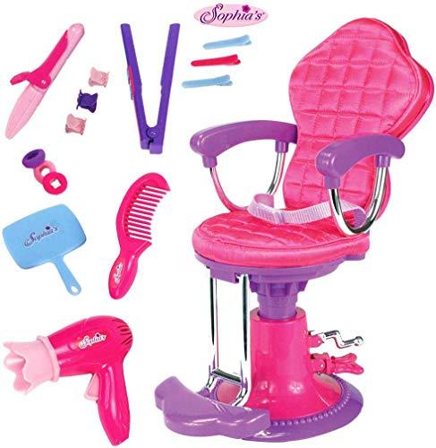 silla salon fabricante Sophia's