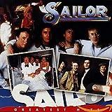 Greatest Hits von Sailor