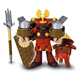 Fisher-price Imaginext - Wasabi the Samurai by Fisher-Price