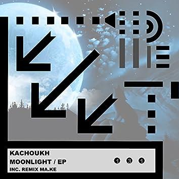 MOONLIGHT / EP