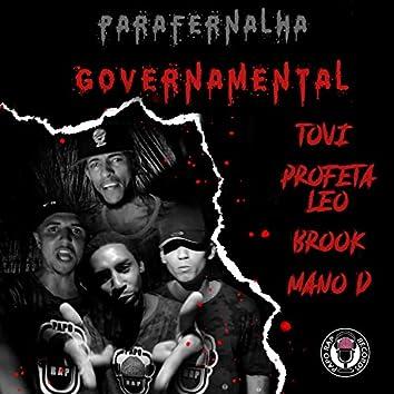 Parafernalha Governamental