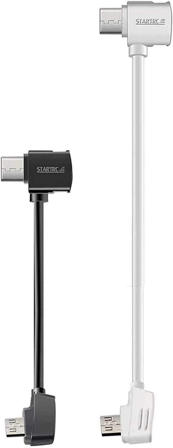 904 opinioni per STARTRC Micro USB a Tipo C Cavo OTG Dati Cavo per DJI Mavic Mini/Mavic PRO &