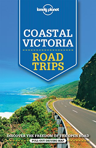 Lonely Planet Coastal Victoria Road Trips dr 1