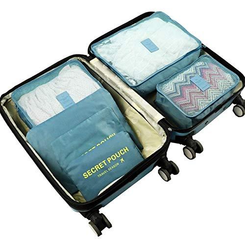RAP Travel kleding voor thuis deken voor het opbergen schoenset scheiden organizer kast koffer zak voor verpakkingsdobbelstenen