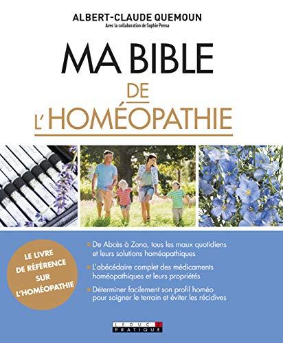 Photo de ma-bible-de-lhomeopathie