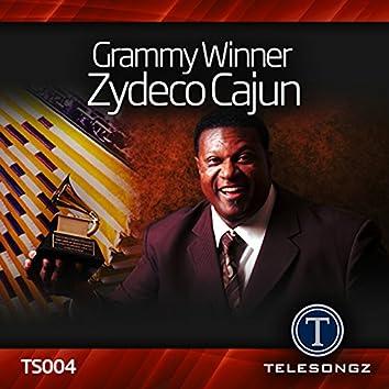 Grammy Winner Zydeco Cajun