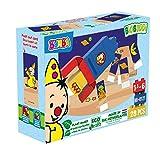 BIOBUDDI BB-0121 Juguete de construcción Juego de construcción - Juguetes de construcción (Juego de construcción, Multicolor, 1,5 año(s), 28 Pieza(s), Niño/niña, Niños)