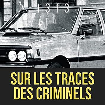 Sur Les Traces Des Criminels