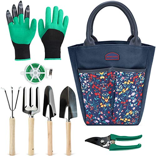 Mom Garden Tools Set