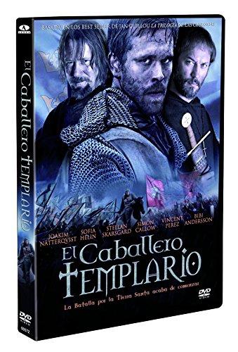 Arn, El Caballero Templario [DVD]