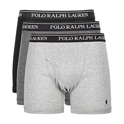 Polo Ralph Lauren pack de 3 boxers largos para hombre