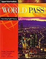 World Pass Upperintermediate : Text (168 pp)