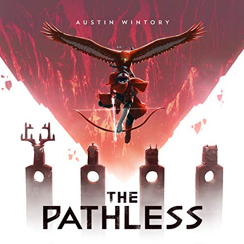 The Pathless (Original Game Soundtrack)
