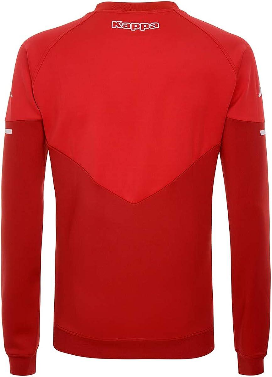 Kappa Sweatshirt Atircon As Monaco Man