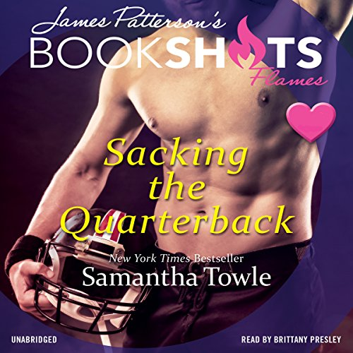 Sacking the Quarterback cover art